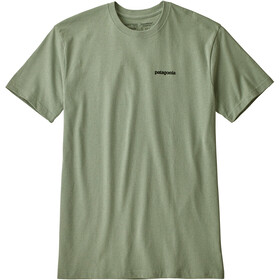 Patagonia P-6 Logo - T-shirt manches courtes Homme - vert